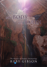Body Earth book jacket